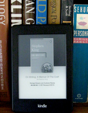 KindleShelf